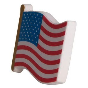 Flag Squeezies® Stress Reliever