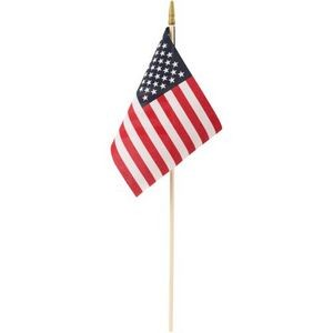 Usa Flags/8X12-Cloth