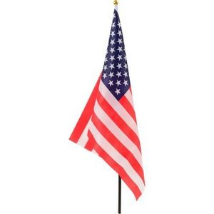 Usa Flags/12X18-Cloth