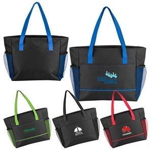 Speed Zone Cooler Bag