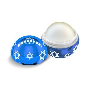 Holiday Lip Balm Star Of David