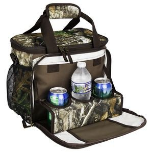 Realtree XTRA� Camo All In One 16 Can Cooler