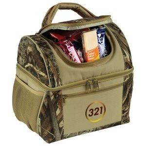 Ultimate Realtree MAX-5� Camo Lunch 16 Can Cooler