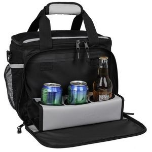 All In One 16 Can Cooler