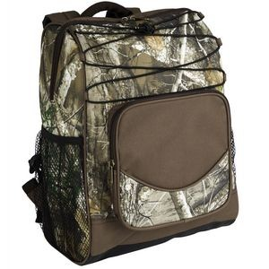 Realtree XTRA� Camo Backpack 20 Can Cooler