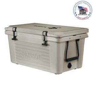 Patriot 50QT Sand Cooler