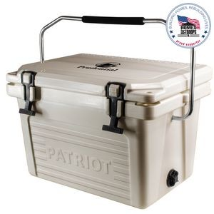 Patriot 20QT Sand Cooler