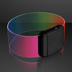Cosmic Color Change LED Neon Bracelets