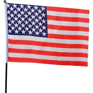 USA Flags - 8 x 12 (Case of 10)