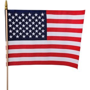 Usa Flags (Case of 3)