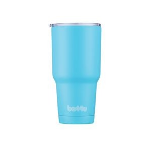 30 Oz. Stainless Double Wall Tapered Tumbler