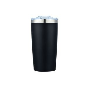 20 Oz. Stainless Double Wall Vacuum Tumbler