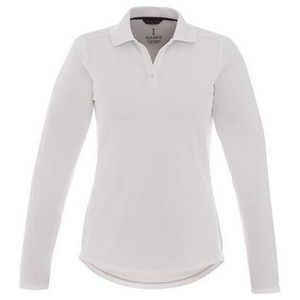 W-Mori Long Sleeve Polo